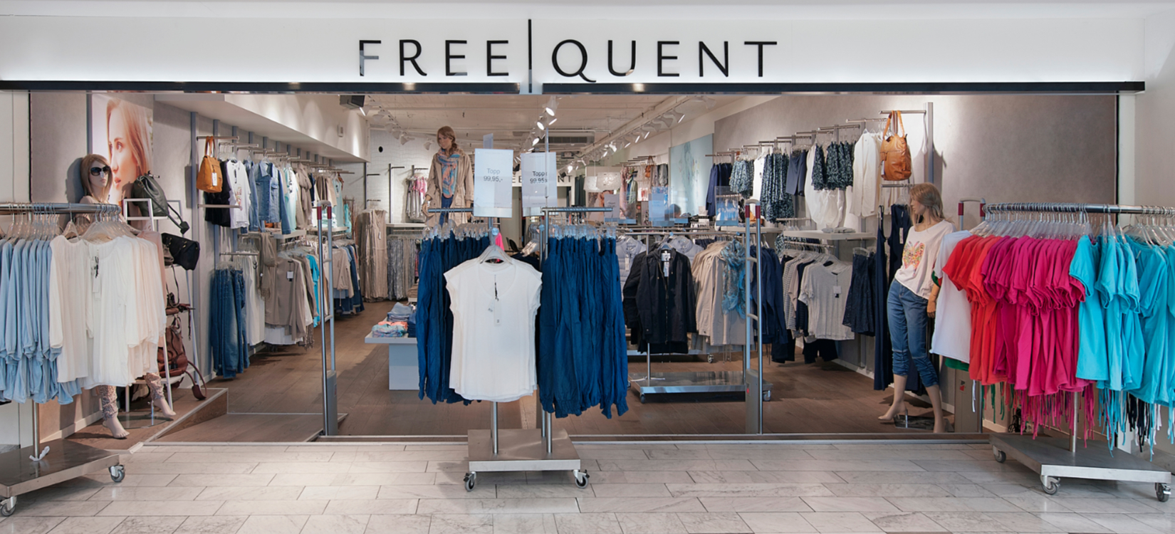 Freequent